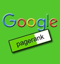 google Pagerank verbessern lassen