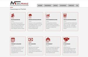 M-Baufinanz