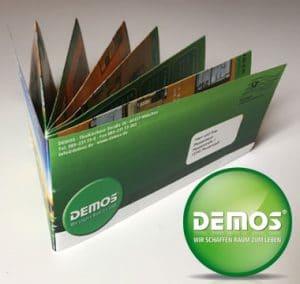 Grafik-Design Demos