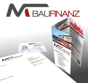 Grafik-Design M-Baufinanz