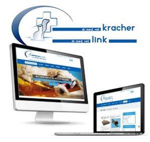 Webdesign Tierarzt München