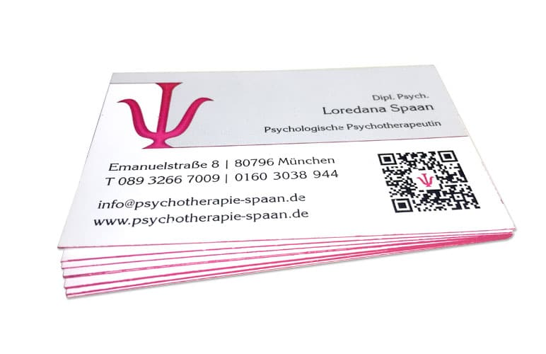 Referenzen Responsive Webdesign Cms Psychotherapie München