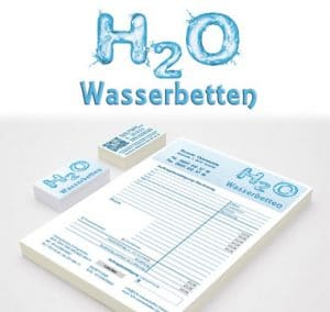 H₂O Wasserbetten München