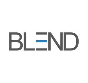 Logo Bauservice Blend