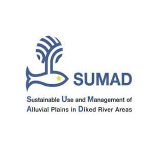 Logo Entwicklung SUMAD