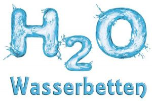 H₂O Wasserbetten, München
