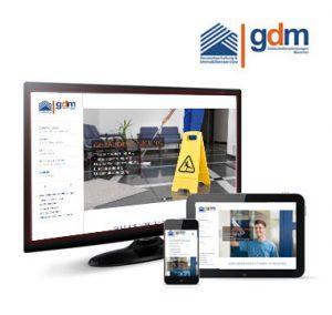 webdesign Hausmeisterservice